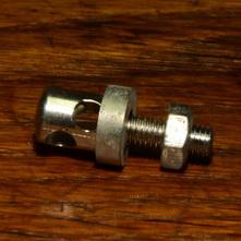 Strebenbefestigungsbolzen für 2 Streben, M5 x 12mm