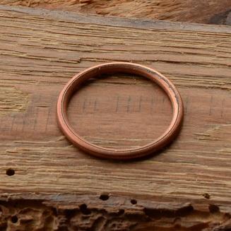 Dichtring zu  ArtNr. 1023/1390 Überwurfmutter, Kupfer