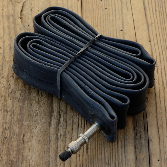 """Fahrradschlauch, 26"""" x 1 3/8 (37-590) universal,  Dunlop Ventil, 40mm lang"""