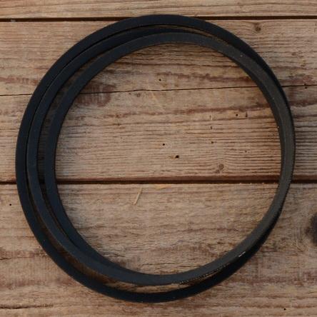 """Keilriemen für """"REX Frontmotor"""",  10 x 1524 mm, passend f. REX FM31/FM34/FM40/FM50 am 28"""" Fahrrad"""