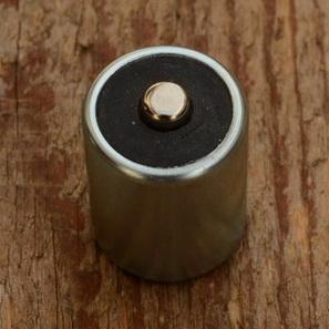 Zündkondensator,  lötbar, D=18mm L=23mm