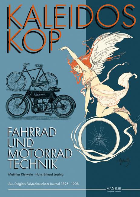 Kaleidoskop - Fahrrad und Motorrad Technik, Band 2