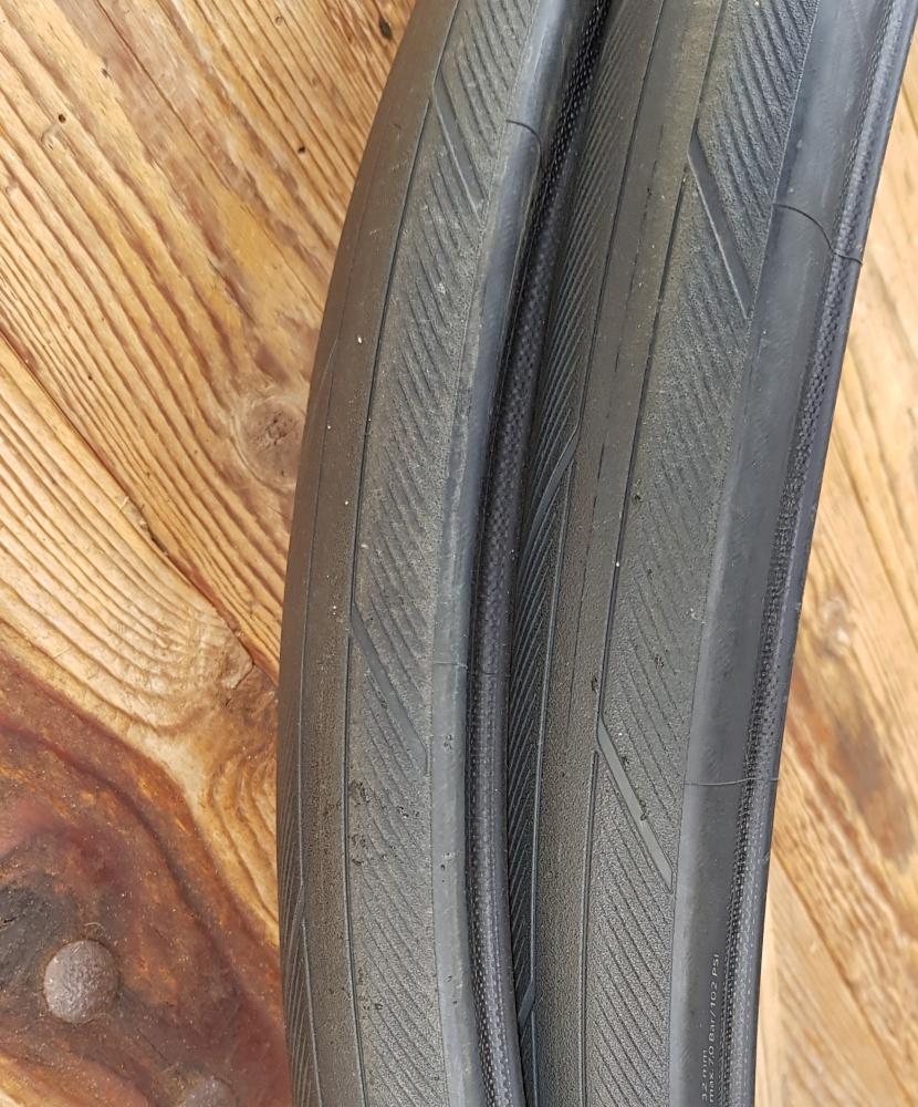 """Fahrrad Reifen """"CONTINENTAL ULTRA SPORT """", 28"""" 700 x 32 C (32-622), schwarz, PAARPREIS !"""