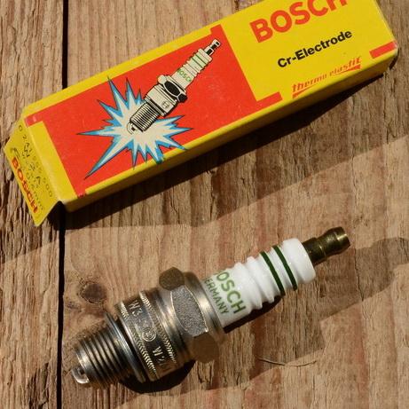 """Zündkerze """"BOSCH"""", W3A1 (275 T1), 14mm Gewinde"""