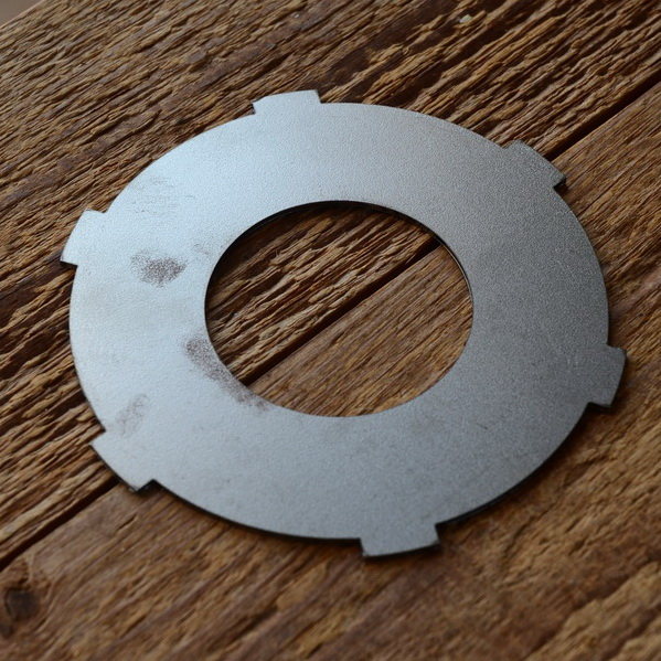 """Kupplungscheibe """"Außenlamelle"""" für SACHS-Motor 98ccm, D=46.3/93.6/100.6mm, 1.5mm dick"""