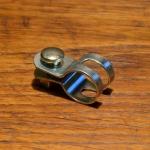 Sportbandage, glanzverzinkt, für Bremsanker, 14,0 mm