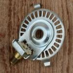 """""""BLAUSTERN"""", 24"""" Zoll, Blechausführung, passend für Blaustern Tachometer und einige 20-24"""" VDO Modelle"""