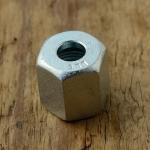 Überwurfmutter, M 10 x 1mm, für Festleitung 5mm