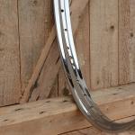 Felge Fahrrad/Moped Stahl 26 x 2,00 (559), verchromt, 36Loch, 39,5mm breit