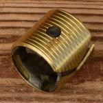 Bremsmantel F&S Torpedo Fahrrad Rücktrittnabe, D=33,7mm L=32mm