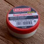 "Kugellagerfett ""ATLANTIC"",  Dose, 40gr."