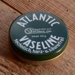 """Vaseline """"ATLANTIC"""", technisch, harz- und säurefrei, 40gr"""