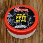 """Kugellagerfett """"ATLANTIC Brillant"""", Hochleistungsfett mit PTFE, weiß,  Dose, 40gr."""