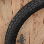 "Moped Reifen 23 x 2.50 (2 1/2 - 19) Continental ""KKS10"", schwarz"