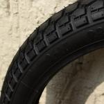 "Moped Reifen 21 x 2,00 (2  - 17),  ""Continental KKS10"", schwarz"