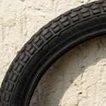 "Moped Reifen 21 x 2,50 (2 1/2  - 17),  ""Continental KKS10"", schwarz"