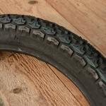 "Moped/Fahrrad Reifen 20 x 2,25 (2 1/4 - 16),  ""IMPORT"", schwarz"