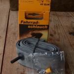 """Fahrrad - Schlauch """"MTB 26"""", Continental, 26 x 1.90 - 2.125 (47/62-559), Autoventil (AV)"""