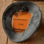 Fahrrad - Schlauch, 8 1/2 x 2.00 ,Continental,  Dunlop Ventil (DV)