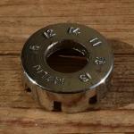Nippelspanner / Speichenschlüssel Standardausführung, verchromt