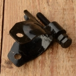 """Kettenspanner für """"MAW Fahrradmotor"""", schwarz"""