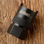"""Freilauf Abnehmer / Ausdreher """"ICE TOOLZ"""" D=23.9/19.8mm, Stegbreite=6.5mm, brüniert, SW21"""