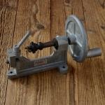 """Walzmaschine für Speichengewinde, """"CYCLUS Tools"""" incl. Walzkopf 2mm, Gesamtlänge=235mm"""