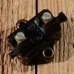 """Bremslichtschalter """"MERIT"""" Nr.431100, schwarz"""