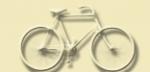 Nabenputzring, gelb-weiß, Nylon, 1 Stück, L=650mm, für Mopeds mit Vollnaben, ablängbar