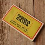 """Rennrad Kette """"REGINA EXTRA RECORD"""", 1/2"""" x 3/32"""", 114 Gld., NOS"""