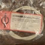 """Bremszug """"WEINMANN"""", weiss, L=560mm. Vorderrad"""