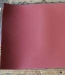 Flickzeug, orig. ASPERG Flicken zum selbst ausschneiden, rot, Stück a  ca. 7,5 x 10 cm