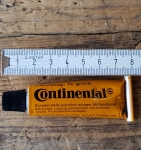 Gummilösung Continental, orig.aus alten Bestand, große Tube (s. Bild)
