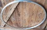 """Fahrradfelge, """"ALESA"""", 28"""" (622-17), Aluminium, Hohlkammer, geöst, 36Loch, ca. 23 mm breit"""