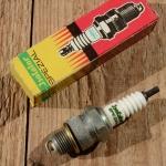 "Zündkerze ""ISOLATOR Spezial"", PM14 (145), 14mm Gewinde"