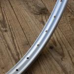 """Fahrradfelge, """"SCHÜRMANN"""", 26"""" x 1.75 (559-24), Aluminium, , 36Loch, ca. 27mm breit, gross gebohrt"""