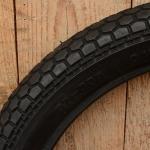 Fahrrad Reifen, 16 x 2.125 (57-305), schwarz, Continental C135