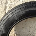 "Roller Reifen ""KENDA"", 12 1/2 x 2 1/4 (62-203), schwarz"