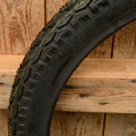 "Moped Reifen 20 x 2,25 (2 1/4  - 16),  ""KINGS TIRE"", schwarz, Altbestand"