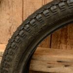 "Moped Reifen 21 x 2,50 (2 1/2  - 17),  "" SEMPERIT reinforced"", schwarz, Altbestand"