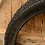 "Moped Reifen, 1 Satz,  23 x 2.50 (2 1/2 - 19) Continental ""Nylon-S, reinforced"", schwarz"