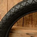 "Moped Reifen 20 x 2,25 (2 1/4  - 16),  ""SCHWALBE MS50"", schwarz"