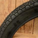 "Moped Reifen 20 x 2,50 (2 1/2  - 16),  ""Metzeler B81"", schwarz"
