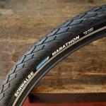 """Fahrrad Reifen """"Schwalbe Marathon"""", 28 x 2.00 (50-622), schwarz"""