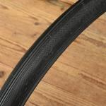 """Fahrrad Reifen """"HUTCHINSON"""", 26"""", (28-590 / 650x28A), schwarz"""