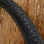"""Fahrrad Reifen, """"VICTORY V-track"""", 28 x 1,75 (47-622), klassische Ausführung, schwarz, Restposten!"""