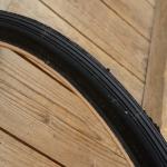 """Fahrrad Reifen, """"METZELER"""", 26 x 1 3/8  (37-590) , 650 x 35A, schwarz , alte Neuware"""