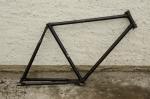 Fahrradrahmen STANDARD,  Herrenausf., 28 Zoll,  RH=55cm, orig. 50er J.