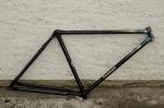 "Fahrradrahmen ""STANDARD"",  Herrenausf., 28 Zoll , RH=50cm, orig. 50er J., ohne Gabel,  ohne Tretlager"