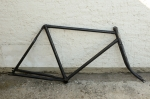"Fahrradrahmen ""TURNUS Club"",  Herrenausf., 26 Zoll , RH=56cm, orig. 30er J., incl Gabel,  ohne Tretlager"